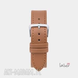 ręczne wykonanie zegarki dzrewo zegarek z grafiką klimt tree of