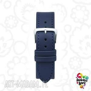 wyjątkowe zegarki folk zegarek z grafiką modry
