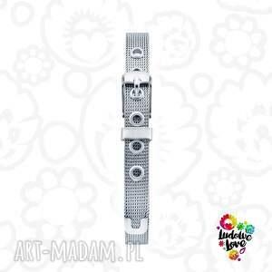 hand made zegarki miłość zegarek z grafiką ludowe serce