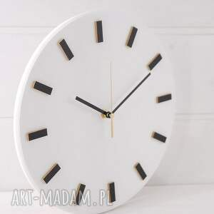 Silva Design zegary bezgłośny
