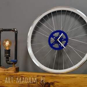 zegary zegar blue bikes bazaar