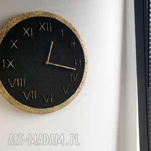 zegary: - handmade duzy zegar