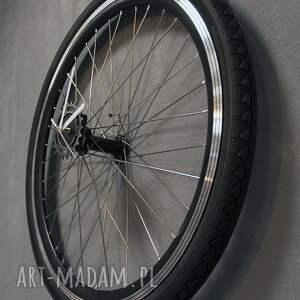 trendy zegary zegar ścienny tire