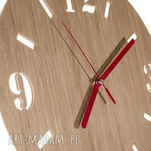 oryginalne zegary zegar tradycyjny z drewna