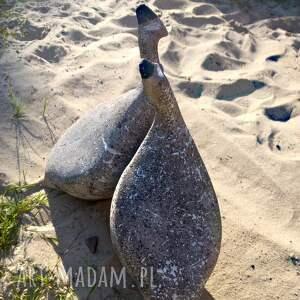 unikaty Sita ceramiczne perlice - ptaki