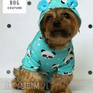 eleganckie zwierzaki bluza ubranie dla psa. ratlerek ubranko